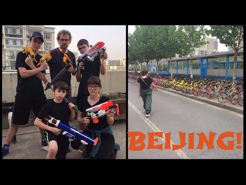 Expat Kids Give Beijing Survival Tips!