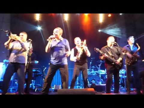 UB40 - Can't Help Falling in Love Live Vienna, Austria 21.08.2015 HD (Danrock87)