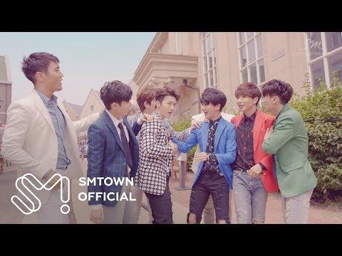 SUPER JUNIOR 슈퍼주니어 'Magic' MV