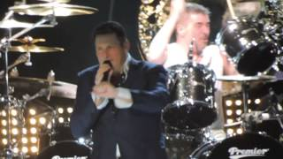 "SPANDAU BALLET""Fight for Ourselves"" live forum assago MILANO 24.3.2015"