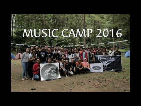 NATURE'S LAW MUSIC CAMP VOL 2 ( Official MMXVI Aftermovie )