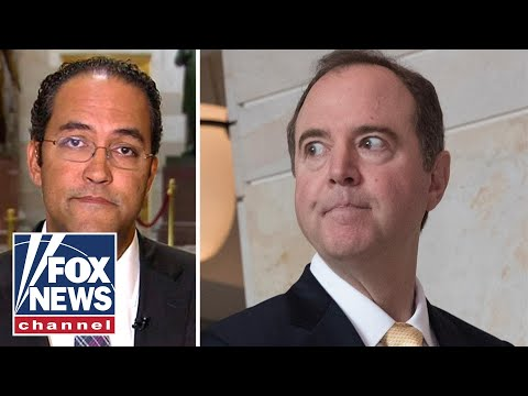 Hurd rejects Schiff criticism of House Russia probe decision