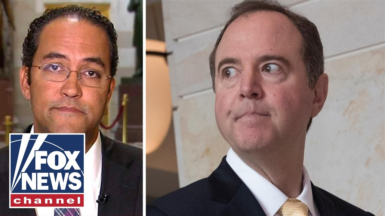 Hurd rejects Schiff criticism of House Russia probe decision #1