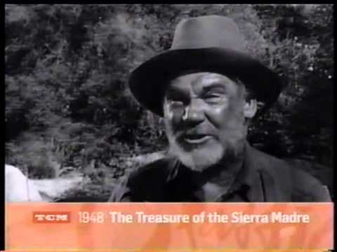 TCM Tribute to John Huston & Walter Huston