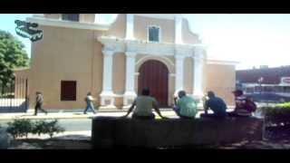 PRESENTACIÒN LOS GUAYOS TV