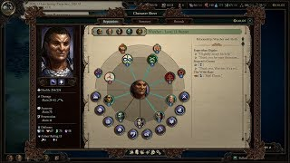 Pillars of Eternity II: Deadfire - Backer Update 51 - Patch 1.2