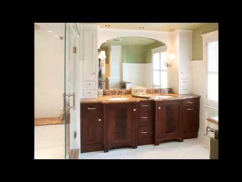 Bathrooms cabinets ideas