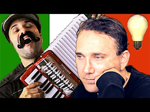Funny Italian Song