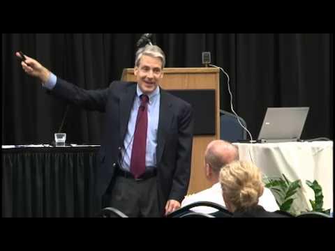 Creating Change - Ronald Paulus