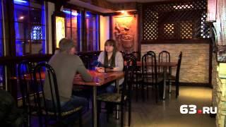 Драка в кафе: судят директора