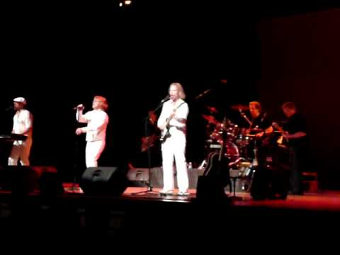 Nights on Broadway - Stayin Alive Canada - A Tribute to the Bee Gees - 02-13-10.