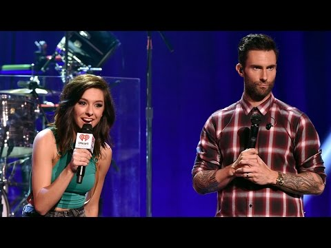 Adam Levine 'Devastated' Over 'Voice' Mentee Christina Grimmie's Death: 'I Am Left Stunned'