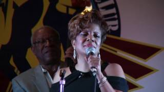 Petra Martin I Ain't Got Nothing But The Blues - MAJF 2017