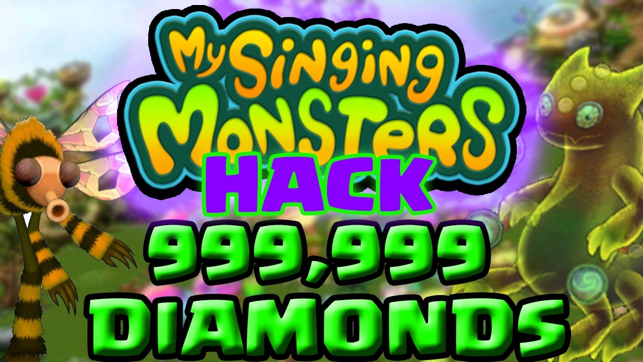 my singing monsters hack download