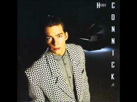 I Could Write a Book by Harry Connick Jr. from When Harry Met Sally