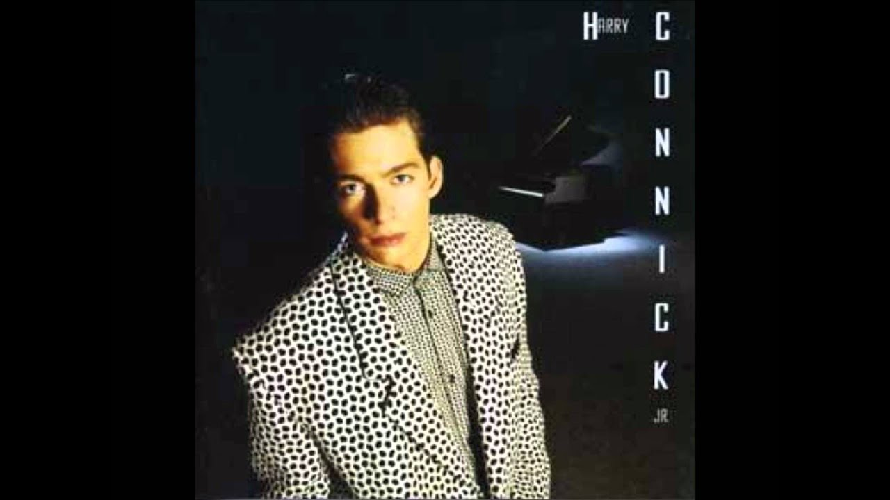 I Could Write A Book (Harry Connick Jr./Frank Sinatra) cover