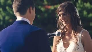 Brenda & Ben Highlight Weddingfilm / Hochzeitsfilm New York