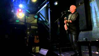 Midge Ure - Become - Live at McCabe's