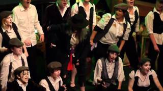 OLIVER! - Hull College - Musical Theatre