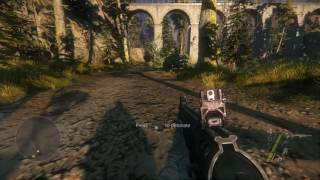 Sniper Ghost Warrior 3 - Demo.