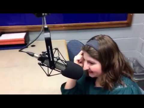 90.3 WRST FM Oshkosh Mannequin Challenge!