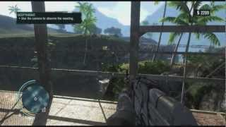 Far Cry 3 How To Beat Deepthroat Mission The EASY Way