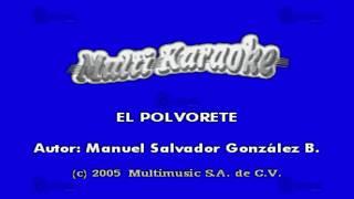 MULTIKARAOKE - El Polvorete