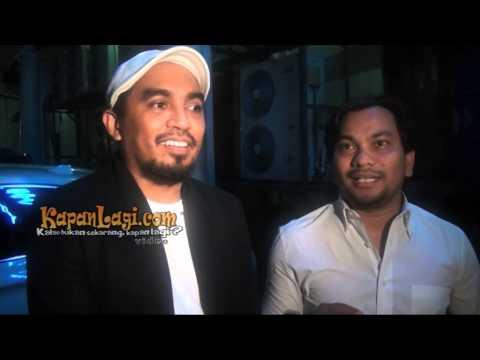 Glenn Fredly-Tompi Ingin Ajak Jokowi Konser