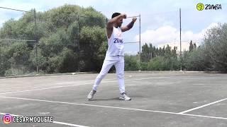 Baixar Clandestino - Shakira & Maluma - Zumba Choreo By Cesar Moquete