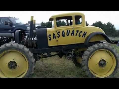 Trucks Gone Wild Michigan >> TRUCKS GONE WILD! - YouTube