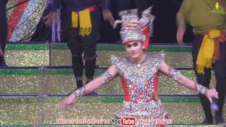 [Live-HD]วาเลนไทน์พ่ายรัก-ต้น วิมลชัย คำผุนร่วมมิตร @งานนมัสการพระเหลาเทพนิมิต