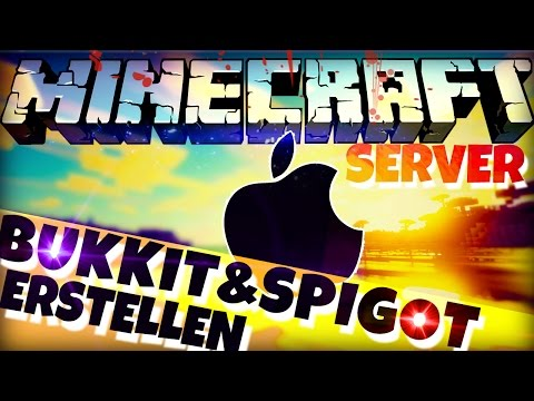 BUKKIT ScoreH - Minecraft craftbukkit server erstellen