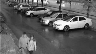 AHD 2mpx варио Уличная камера видеонаблюдения VDO-8V22H425N, расстояние 50 метров, ночь(, 2017-06-23T14:50:56.000Z)