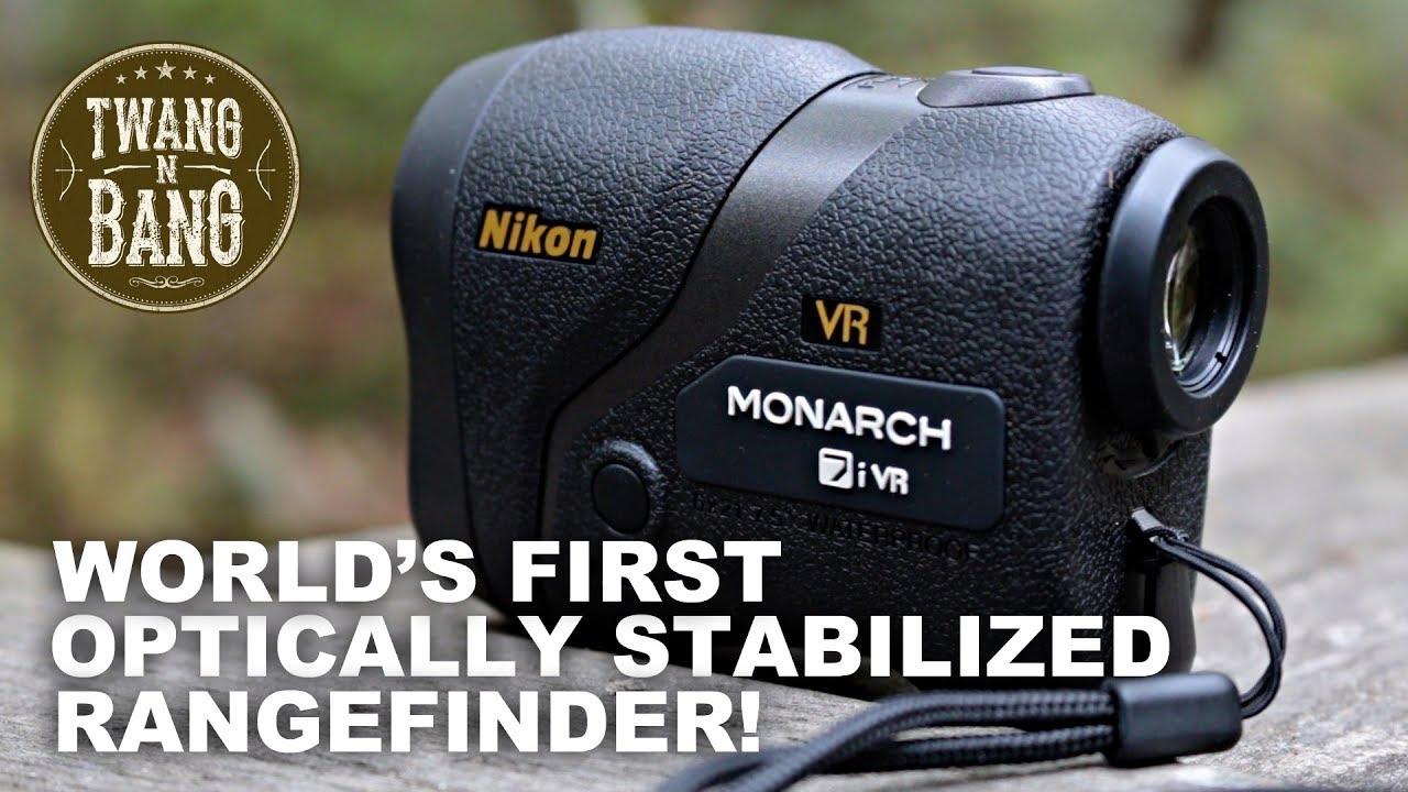 Nikon Entfernungsmesser Monarch : Nikon monarch 7i vr! worlds first optically stabilized rangefinder