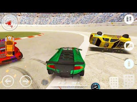 Demolition Derby 2: Banger Racing - Destruction Derby  | Android Gameplay | Droidnation