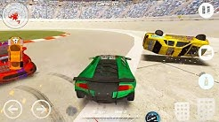 Demolition Derby 2: Banger Racing - Destruction Derby  | Android Gameplay | Droidnation
