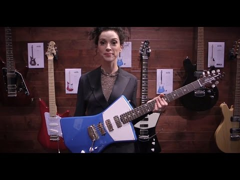 st vincent john mayer