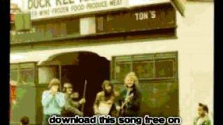 creedence clearwater revival - down on the corner (jam with