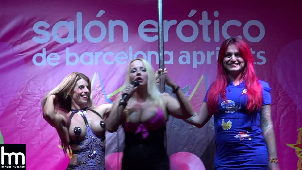 Salon Erotico Barcelona