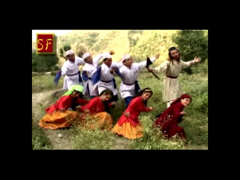 Old 2007 Chaju Taroiya Singer- Birendra Bisht & Meena Rana By Swagatfilms