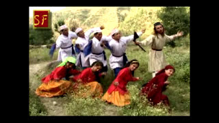old 2007 chaju taroiya singer birendra bisht meena rana by swagatfilms