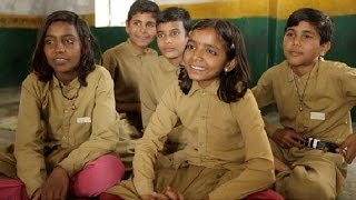 This 12 year old will light up your day, meet jyoti!