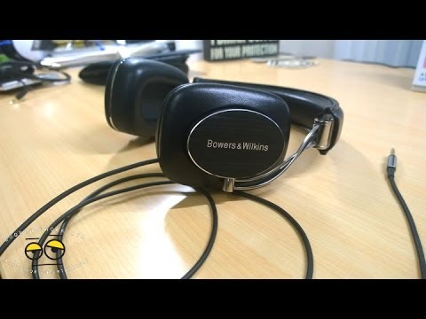 Bowers & Wilkins P7 Review: An Audio delight