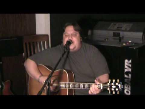 John Hirt Dave & Busters 2010