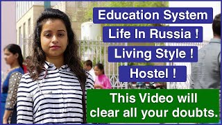 MBBS IN RUSSIA FOR INDIAN STUDENTS | INDIAN STUDENTS TELLING THE TRUTH ABOUT MBBS IN RUSSIA
