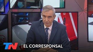 Coronavirus: la Argentina en guardia | EL CORRESPONSAL