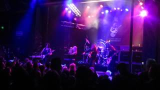 "Randy Rhoads Remembered Concert ""Revelation Mother Earth"""