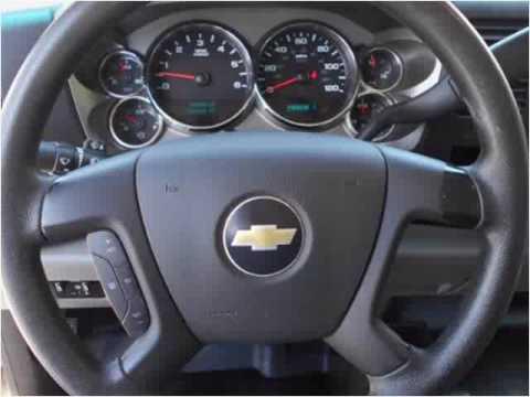 2010 Chevrolet Silverado 2500HD Used Cars Honaker VA. Modern Chevrolet Sales