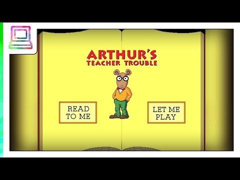 living-books---arthur's-teacher-trouble-(read-to-me)