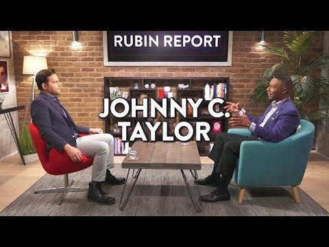 Johnny C. Taylor and Dave Rubin: Race and Education in Ameri